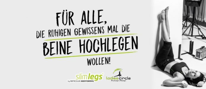Slim Belly Legs Ladies Circle Matzingen