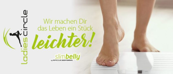 Slim Belly Ladies Circle Matzingen
